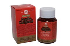 Angelica Compound Tablets
