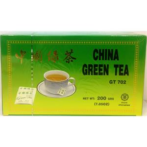China Green Tea - 100 bags