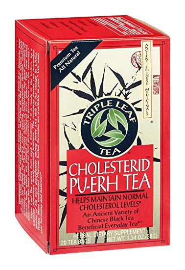 Cholesterid (Triple Leaf Tea)