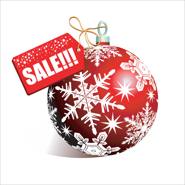2014 ANNUAL HOLIDAY SALE (November 17th - December 1st)