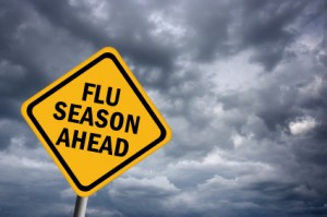 Cold & Flu Season Buy 3, Get 1 Free Specials (Oct 9 to 31)