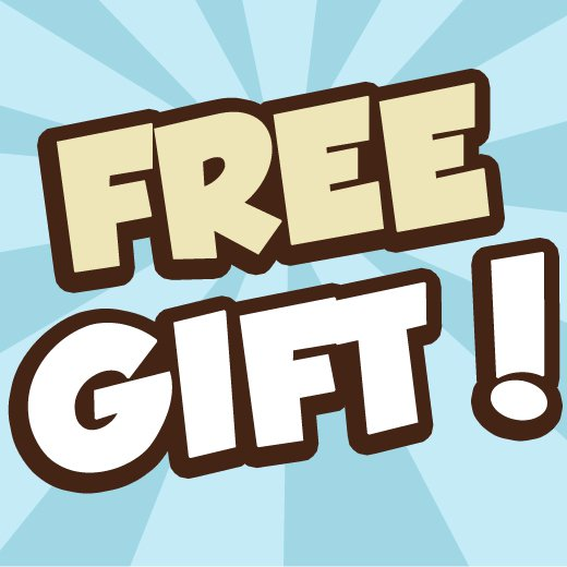 Choose Free Gift With $50 Purchase! (July 16th to July 19th)