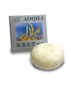 Seaweed Soap (Buy 3, Get 1 Free)