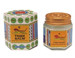 Large Tiger Balm White