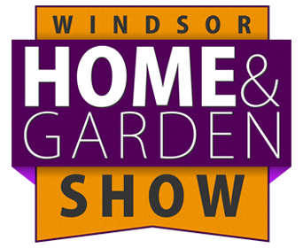 Windsor Home & Garden Show (Fri April 7th to Sun April 9th)