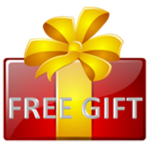 Choose Free Gift With Acupuncture Treatment (Oct 23 - Oct 28)