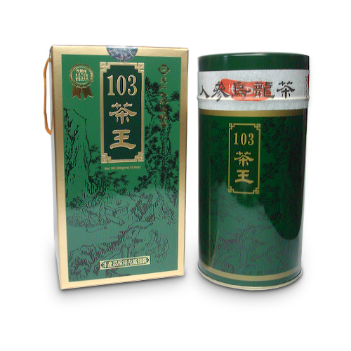 Ten Ren Tea King's Tea - #103 (300 grams)